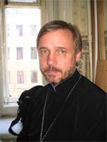 О. Александр Стенинг
