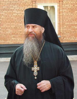 Основатель и духовник введенского женского монастыря в городе иваново архимандрит амвросий (юрасов)